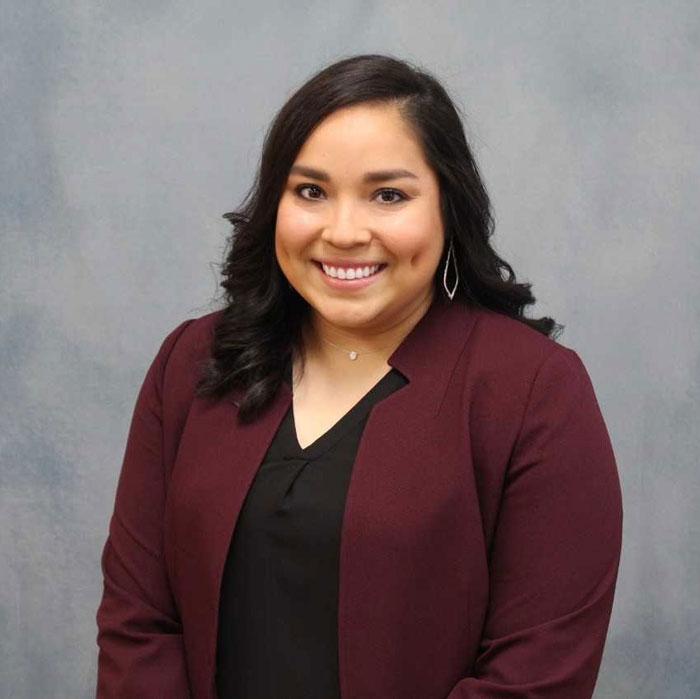 Gabriela Gomez, MBA