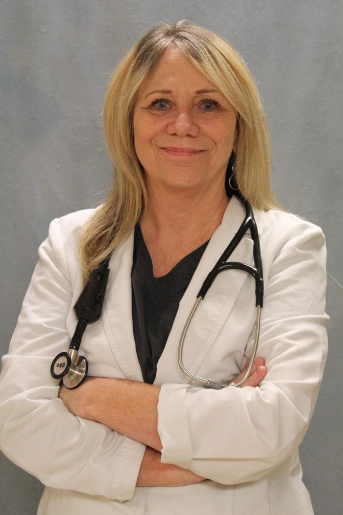 Linda Lewis, MSN, APRN, FNP-C