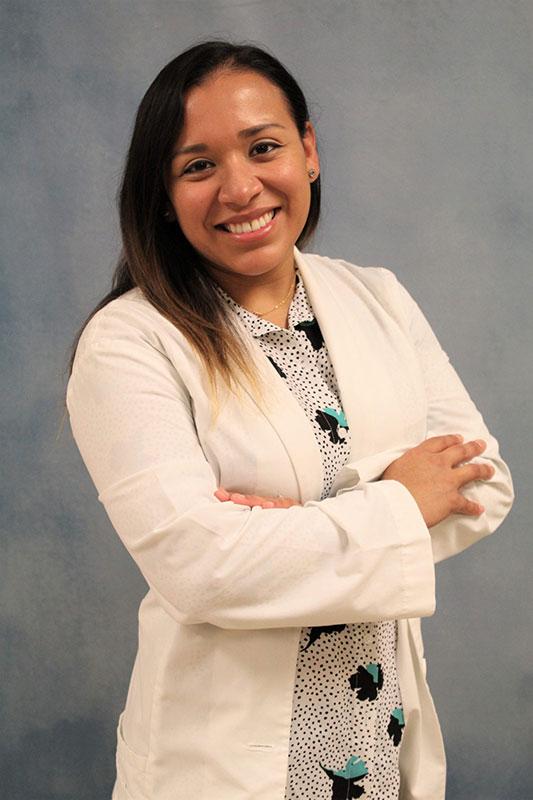 Dr. Luciana Ramirez, DDS