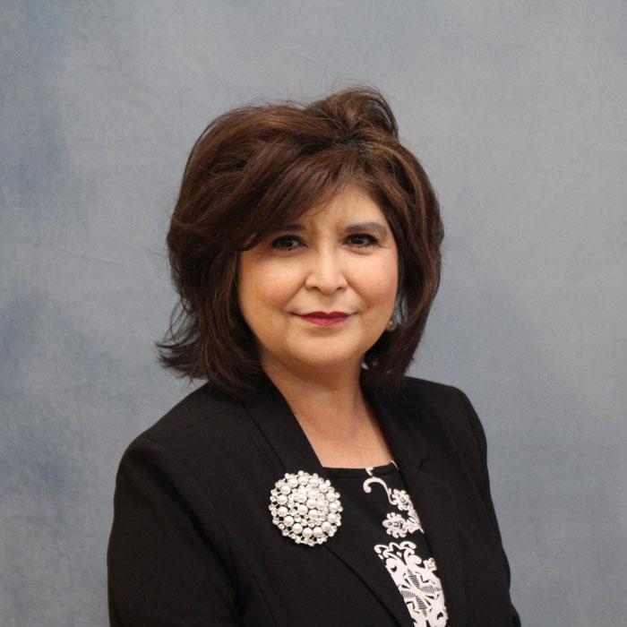 Myrta Garcia