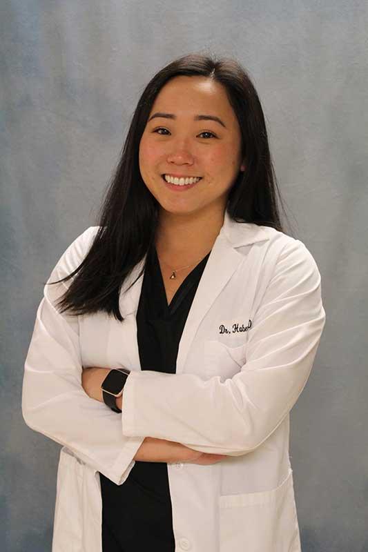 Dr. Norika Haberman, DMD