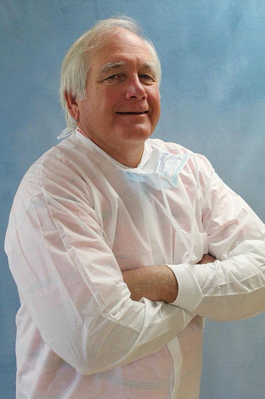 Dr. Randy Kreidel, DDS