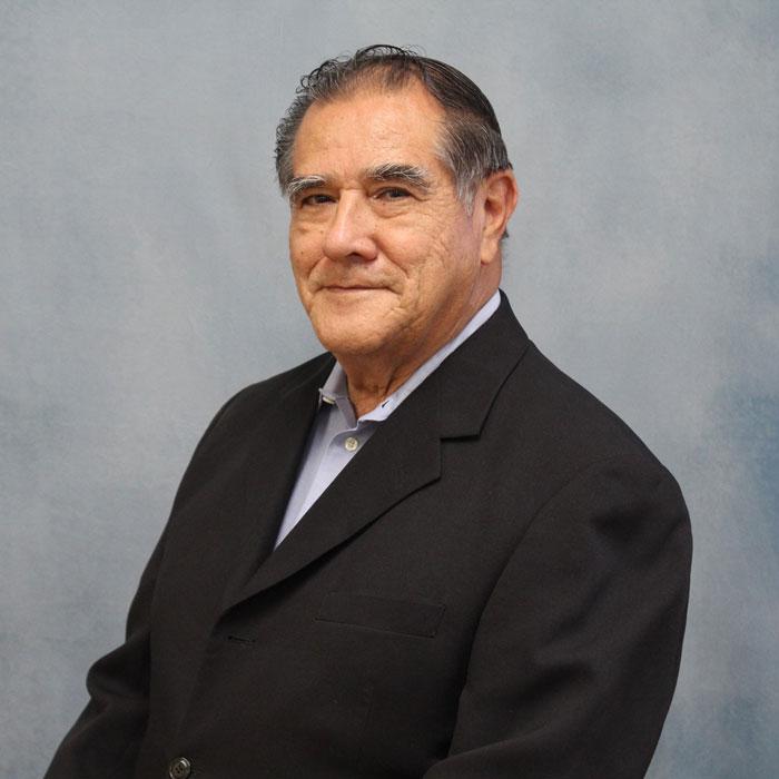 Roger Galindo, BS
