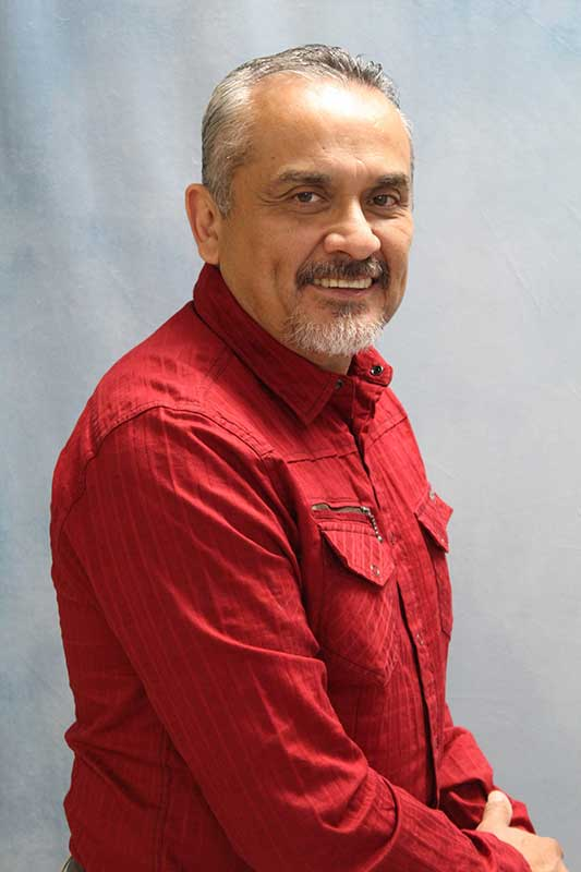 Rolando Ruiz, LCDC, QCC