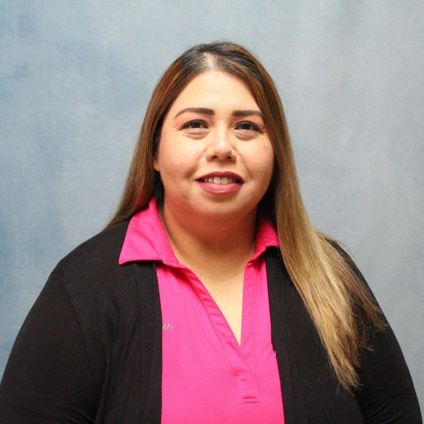 Ester Gonzales