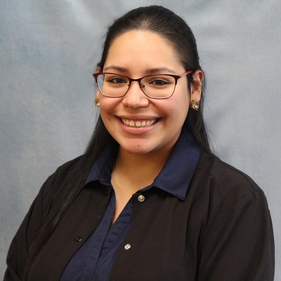 Guadalupe Hernandez, CCMA